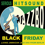 JazzBo: Black Friday